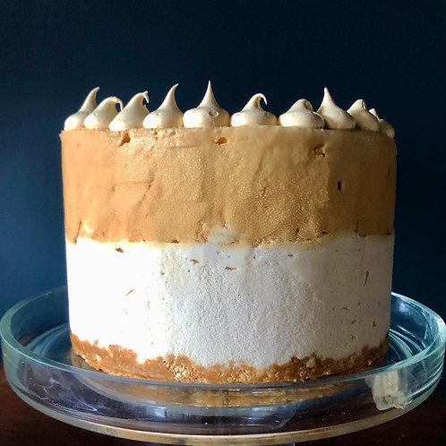 2kg Ice Cream Cake