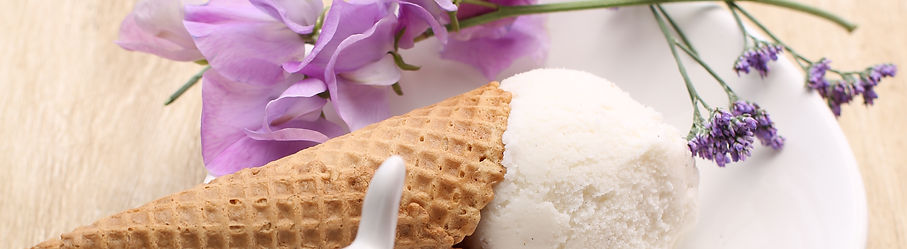 News on Ice Cream, Sorbet or Frozen Yoghurt?