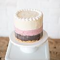Banting/Keto/Sugarfree Ice Cream Cake