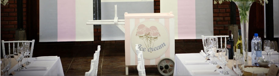 Ice Cream at your event