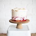 Delicate & Creamy Ice Cream Cake