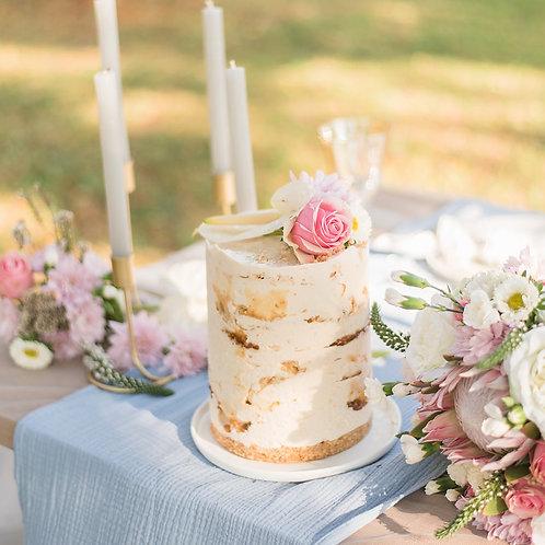 Celebration Ice Cream Cake