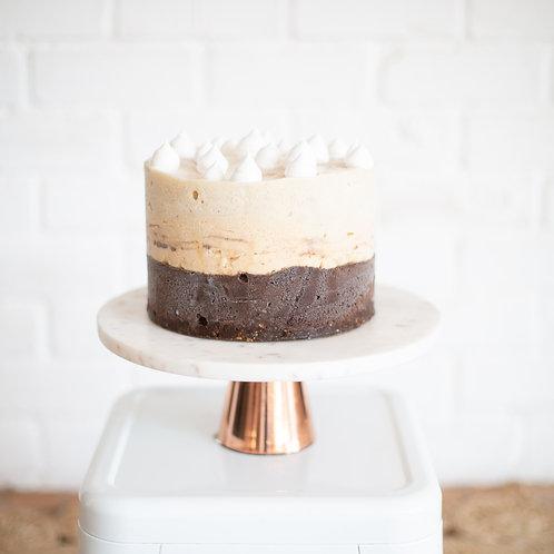 3kg Vegan Ice Cream Cake