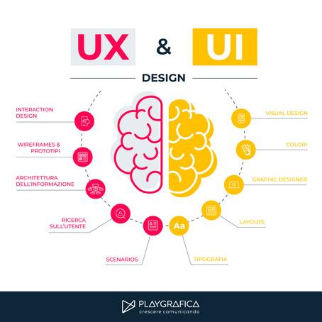 Perché prima di programmare un'app è indispensabile il lavoro di UX E UI Design?