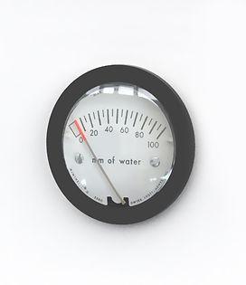 Manometro-aspiratore-industriale-polveri