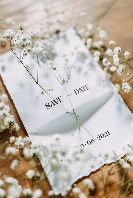 Invito/partecipazione matrimonio