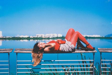Vanessa Cassidy por Gabriela Perez