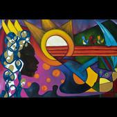 André Loyola Artwork BOM DIA e SOM DO CO
