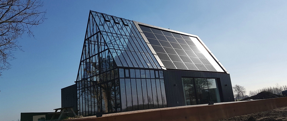 nieuwbouw duurzaam wonen schermerhorn