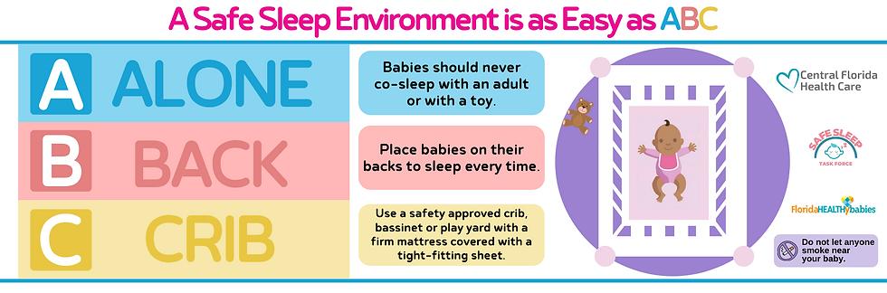 Website Slider - Safe Sleep Task Force P