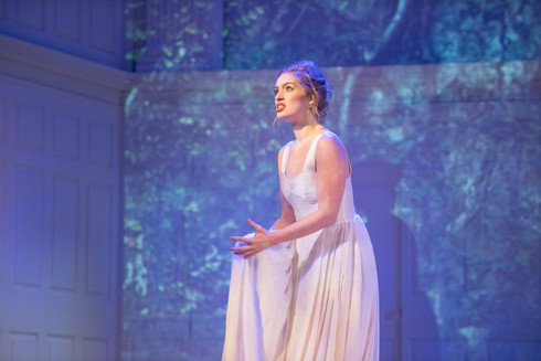 Donna Anna- 2017- Yale Opera- Photo:Matt Fried