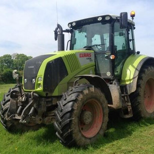 Class Tractor
