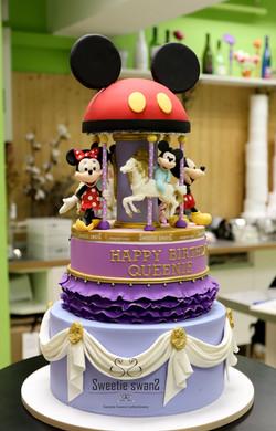 Mickey & Minnie-3