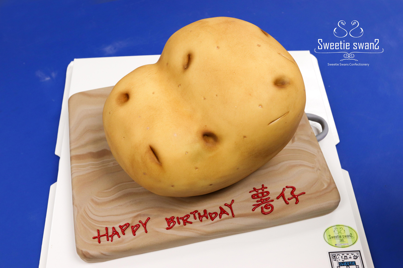 Potato cake-1
