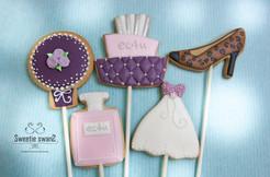 Ladies' Cookie Set