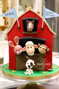 Farm cake-2