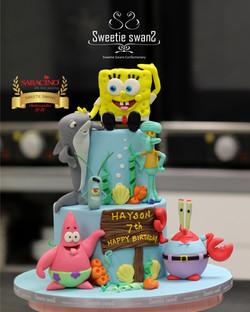 SpongeBob & friends-3