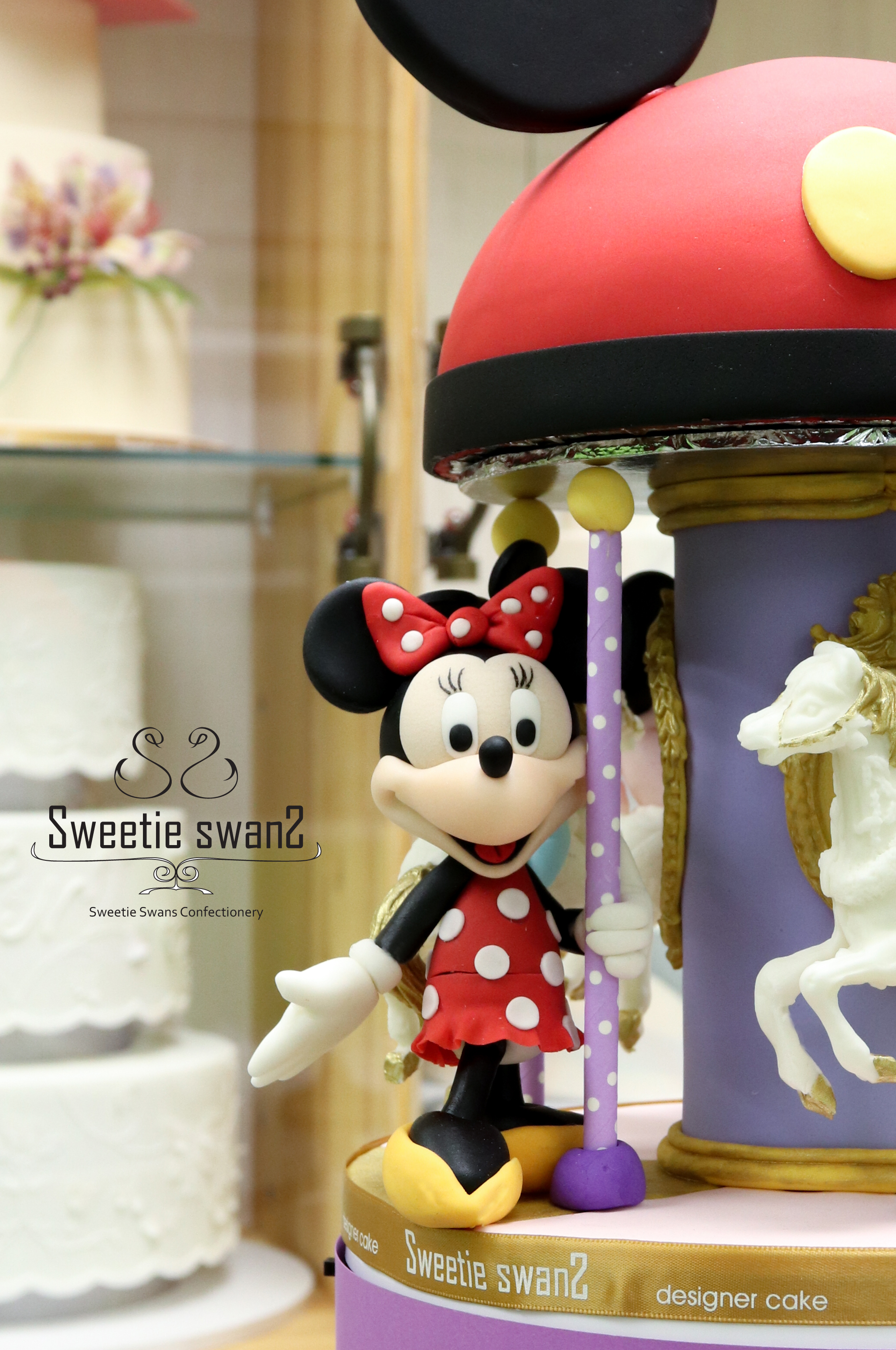 Mickey & Minnie-1