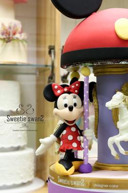 Mickey & Minnie-1