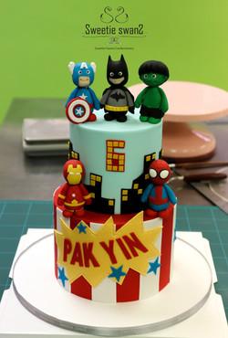 For Pak Yin-1