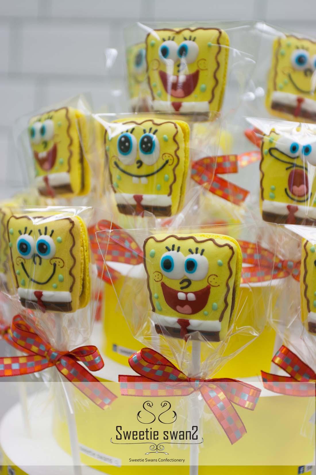 SpongeBob-2 small