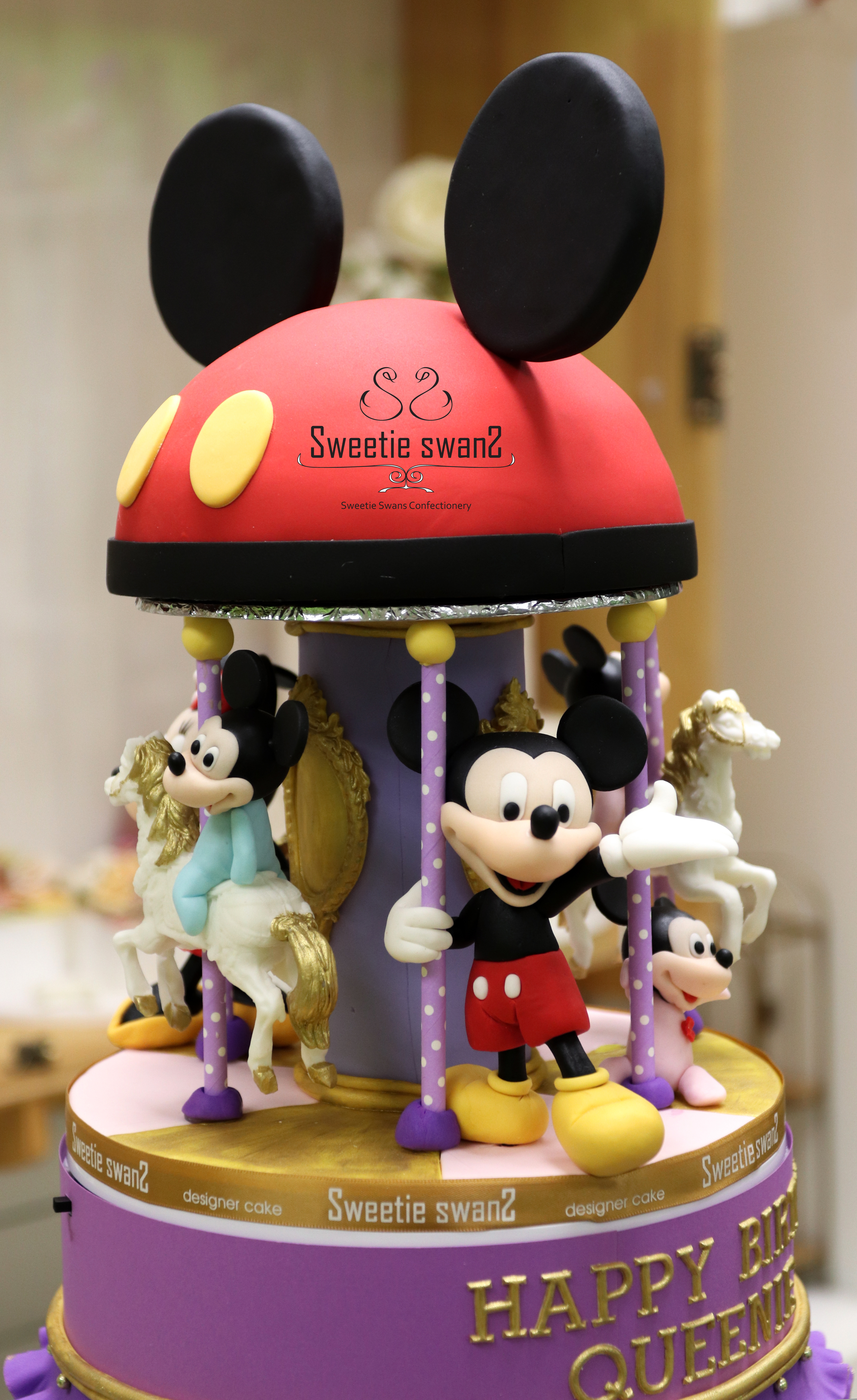 Mickey & Minnie-2