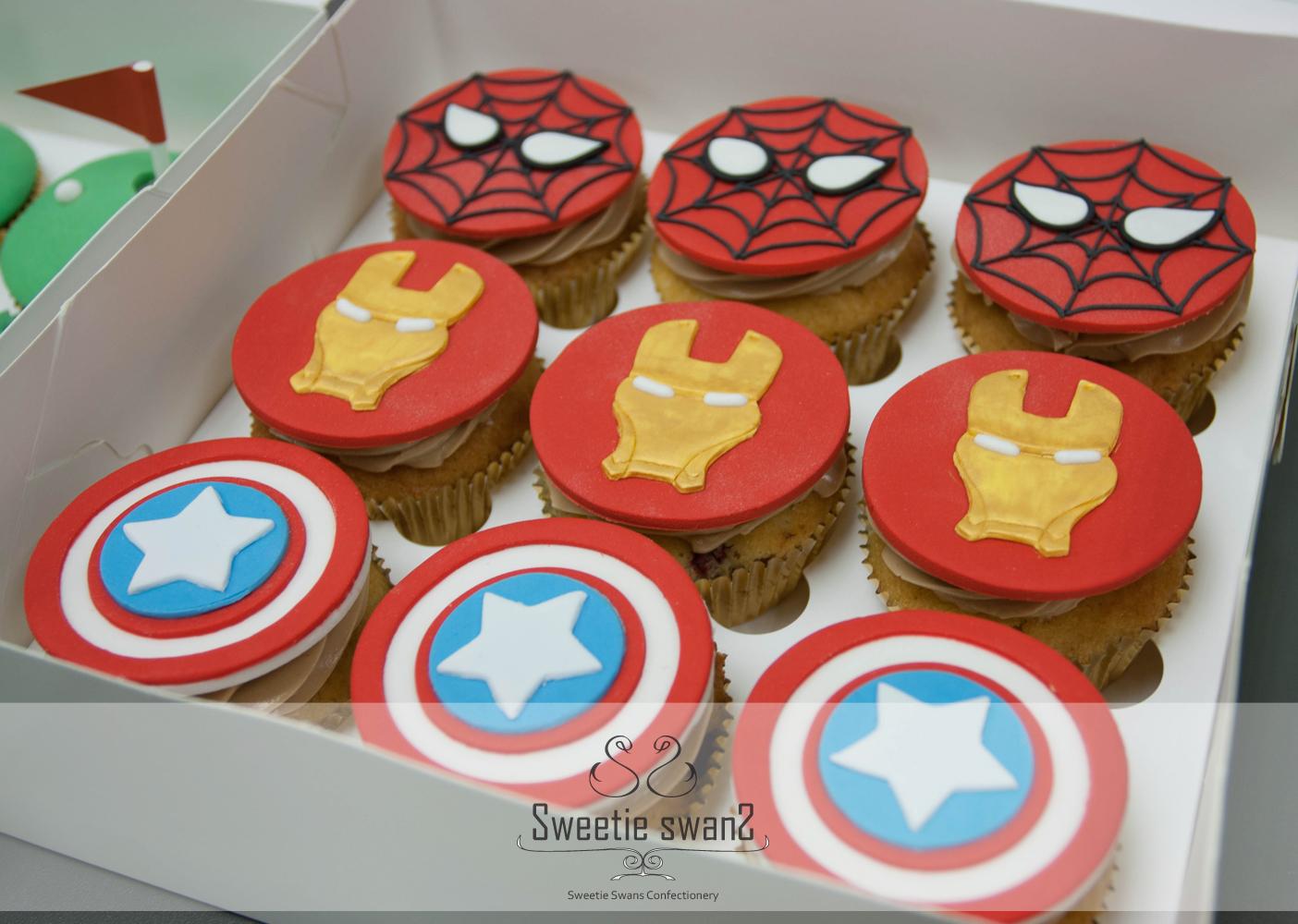 Heros cupcake-2 small