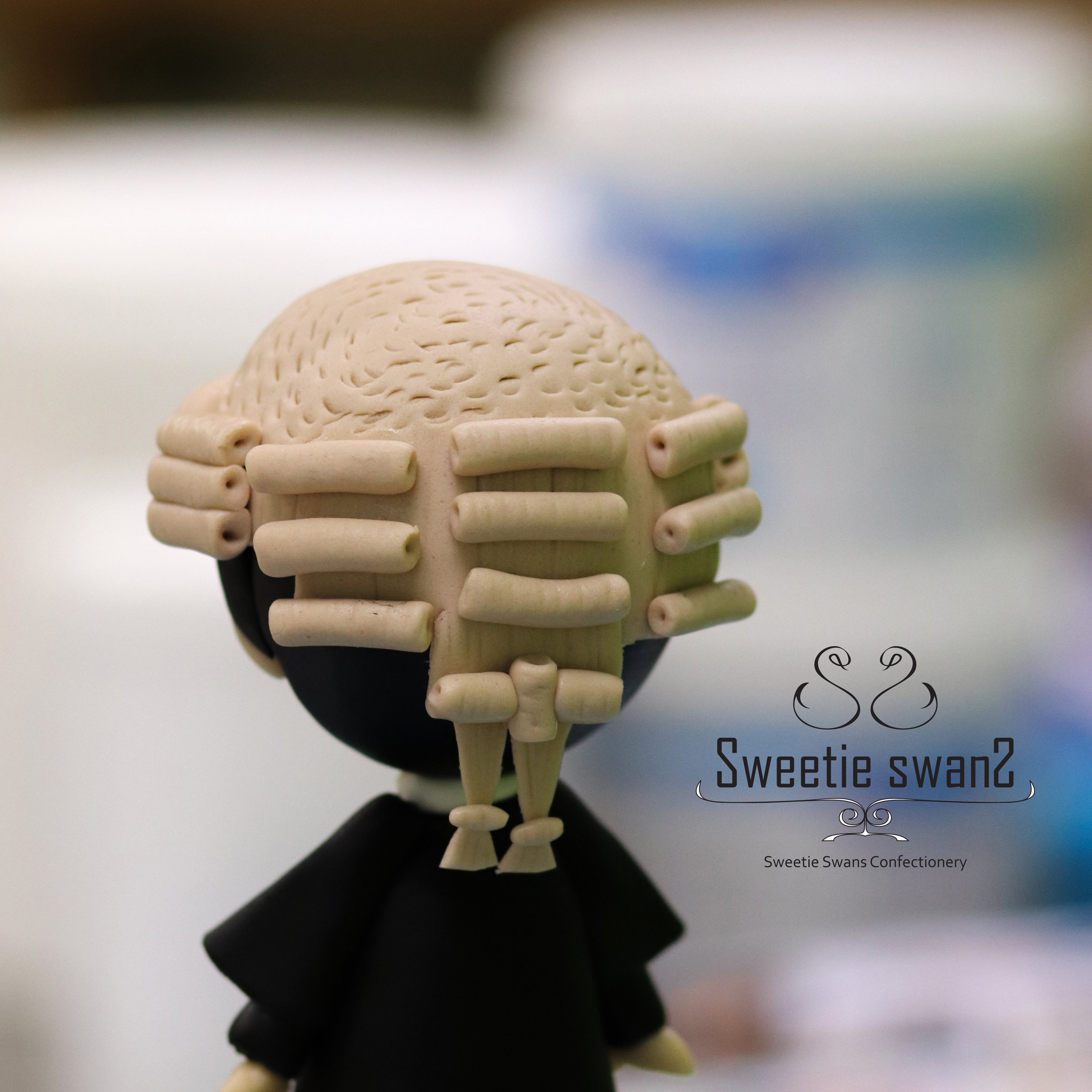 Barrister cake-1