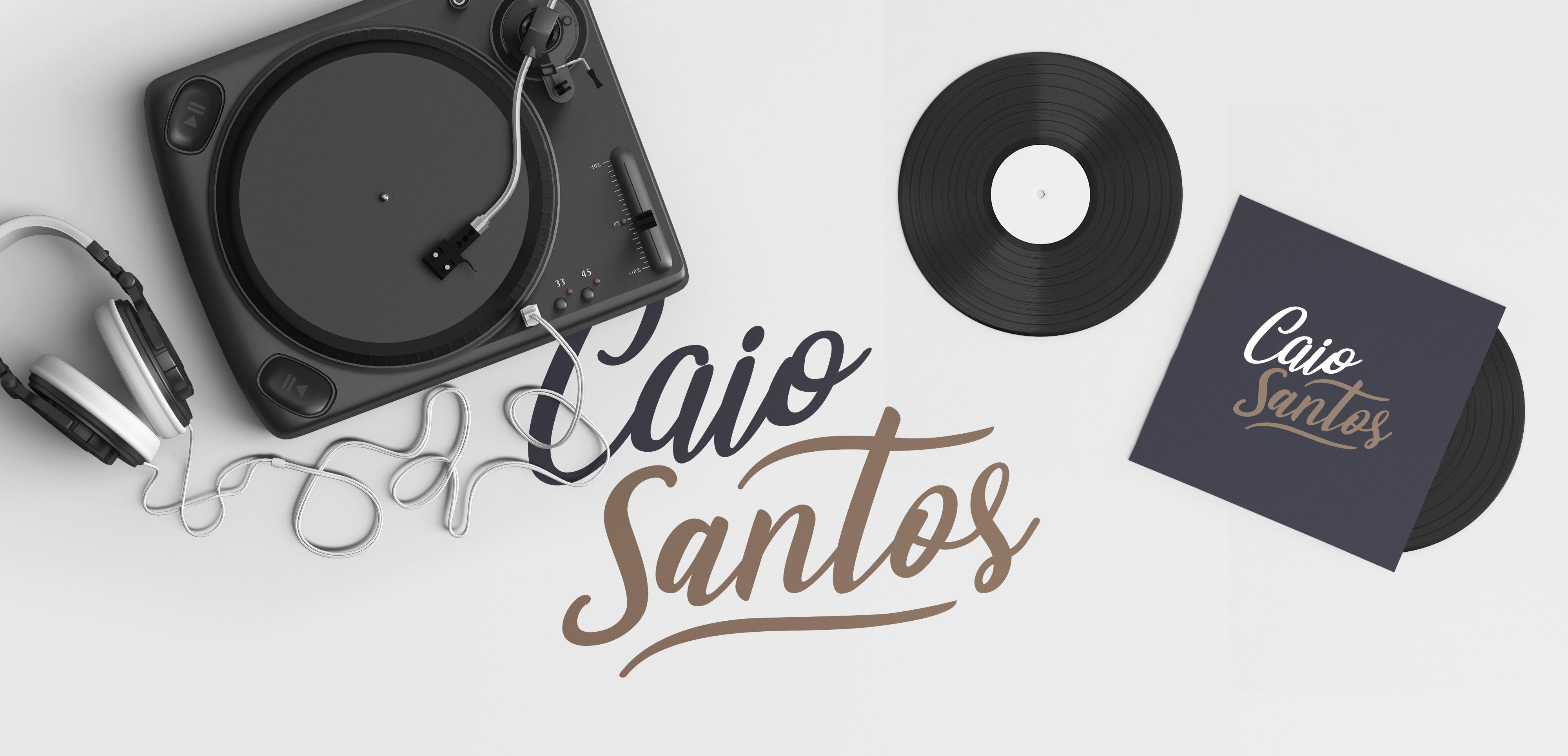 Caio Santos