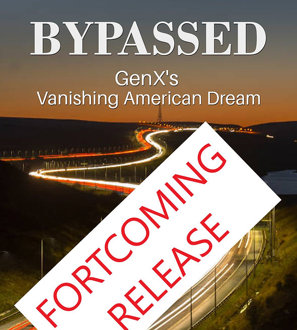 Bypasased Cover Streaklights FORTHCOMING