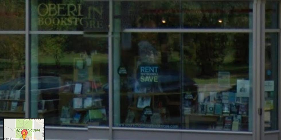 Oberlin, OH - Copy & Coffee