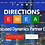 Thumbnail: Directions EMEA Dedicated (Exclusive) Presence