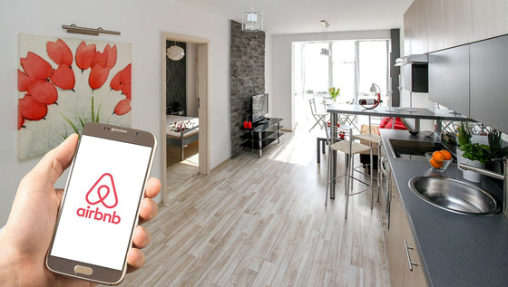 B&Bs leverage Airbnb; the way partner programs leverage affiliate marketplaces.