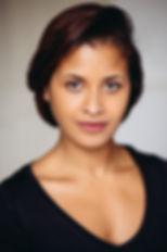 Toyah Frantzen Actress