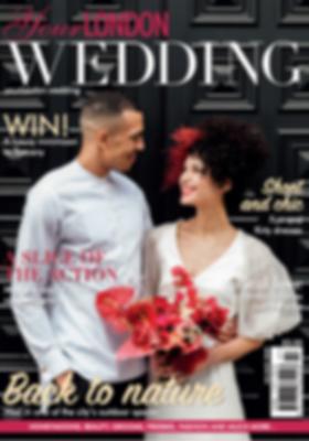next level music your london wedding mag