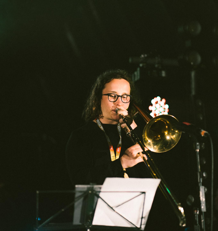 Owen Dawson Trombone Next Level