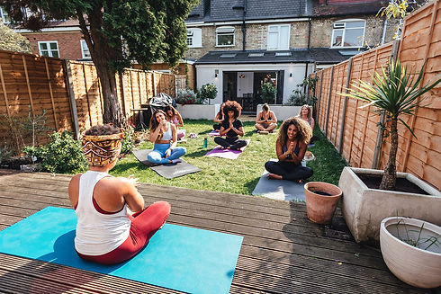 London Wellness Coach Yoga & Products-14