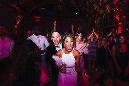 wedding celebration next level music ban