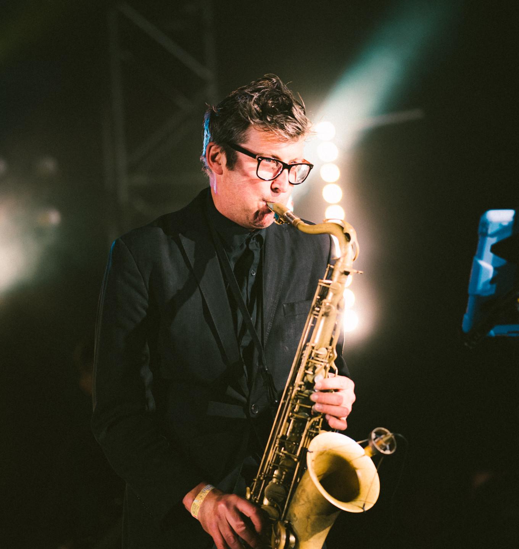 Rob Hughes Next Level Music