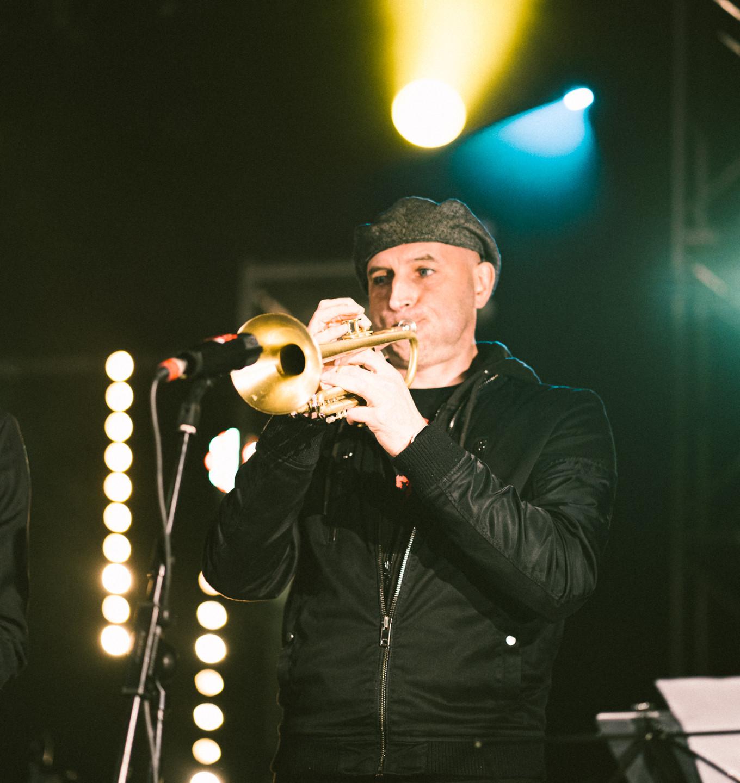 Matt Holland Trumpet Next Level