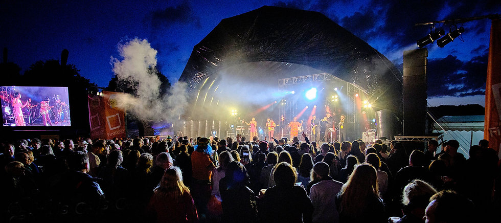 music festival wedding bands for hire uk