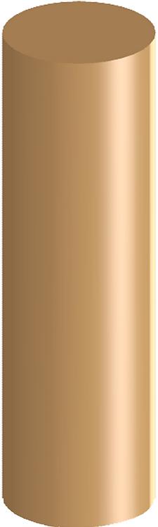 10011460 Alambre Cobre Desnudo No 12 NEXANS