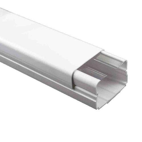 DXN10081  Canaleta plastica 25x25
