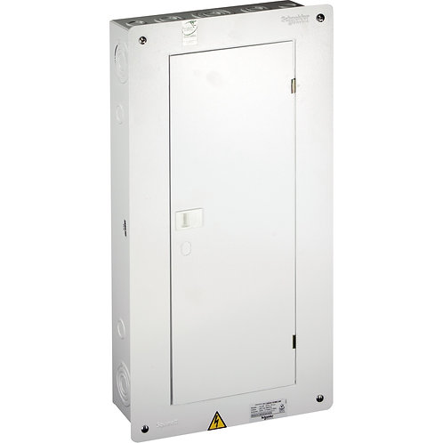 Tablero Trifásico 240 V 36 circuitos NTQ 200 A - Sin espacio para Totalizador
