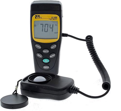 Luxometro Digital Ideal 61-686