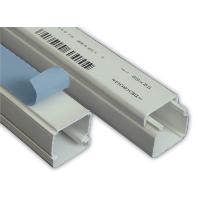DXN10151 Canaleta Dexson - 40x25mm - 1 compartimientos -Con adhesivo -