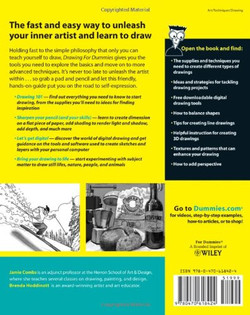 Drawing for Dummies Second Edition