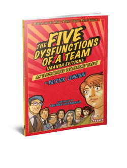 Five Dysfunctions of Team