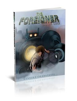 The Foreigner Kensuke Okabayashi