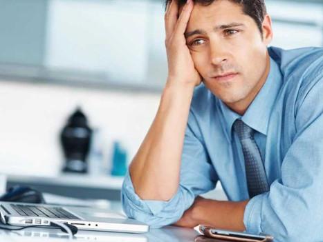 Клиенты устали от посредственного сервиса